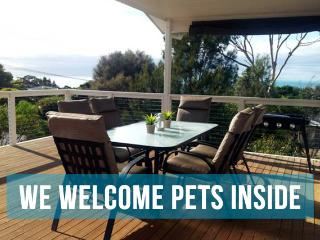 PetLet 8: Contemporary House + Seaviews, Victor Harbor
