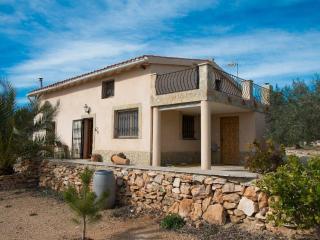 Casa Baralluga, El Perelló