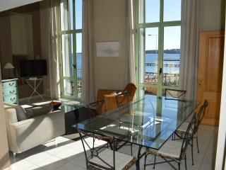 Appartement 1er étage vue Mer, Cannes