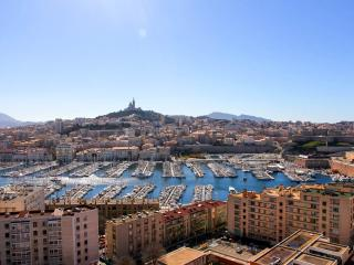 Fantastique Vieux-Port, Marsella