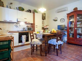 Vacation Rental at Appartamenti la Rocca in Tuscany, Palaia