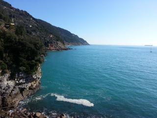 La Sirena, Tellaro