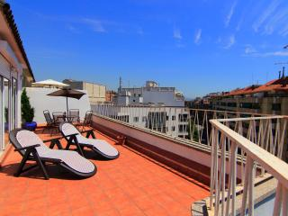 Incredible penthouse in the centre!, Barcelona