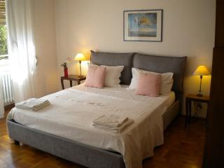 Apartment Rome Parioli wi-fi free