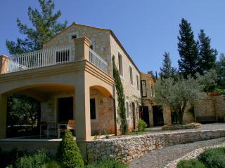 Villa Navalou in Ithaca, Vathi, Vathy