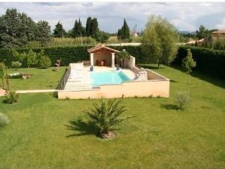 Villa pour 6 pers. avec Piscine Chauffee  à 30*, Graveson