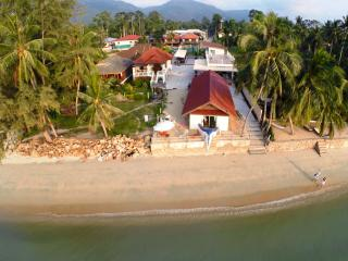 BoatHouse: 2 bedroom on the beach, Koh Samui