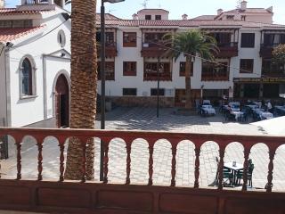 Apartament in  the center of town, Acantilado de los Gigantes