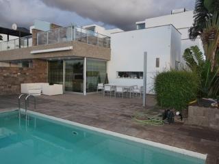 Wonderfull villa in Habitats del Duque