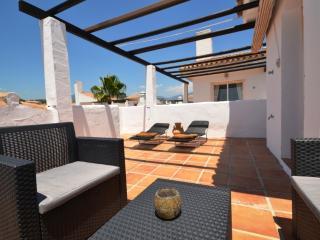 Los Naranjos De Marbella, Penthouse in Puerto Banu