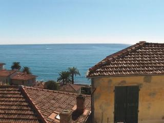 Menton-Garavan -Apartment with wonderfull seaview