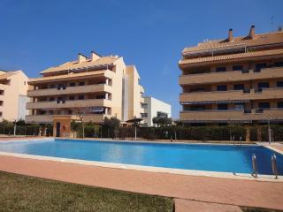 Apartemento en Denia - Los Marjales