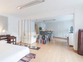 Estudio en Malaga (Zona Este)  Loft Apartment