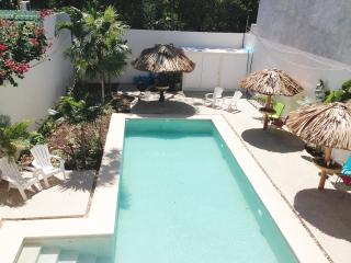 Luxury 2 Bedroom Villa, Tulum