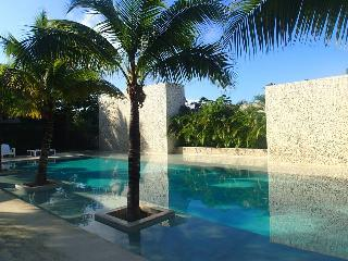 Paradise in Tulum- Condo C1 (long term only)