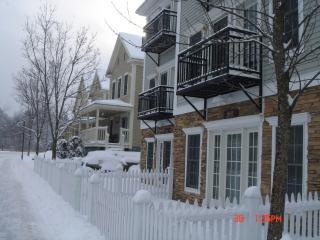 Stowe Village Hideaway
