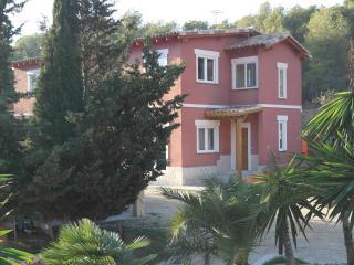 Casa rural en Finestrat