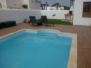 Villa Juliet, Playa Blanca