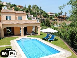 Villa Mas Ambros, Calonge