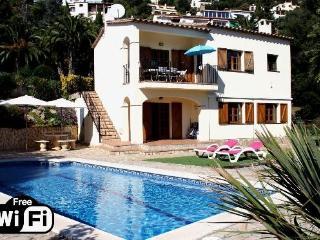 Villa Bonita, Calonge