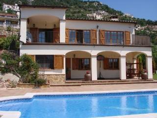 Villa Cassiopeia, Calonge