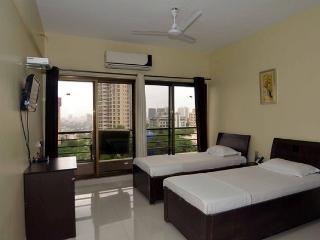 14 Square Goregaon, Bombay