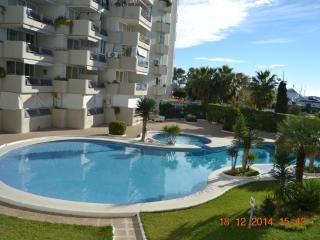 Apartment with spectacular views to Dalt Vila, Ibiza Ciudad