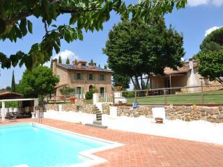 Villa La Fonte, Gambassi Terme