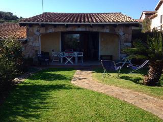 Villetta Magnolia 13 con giardino Porto San Paolo Loiri 6 p.l