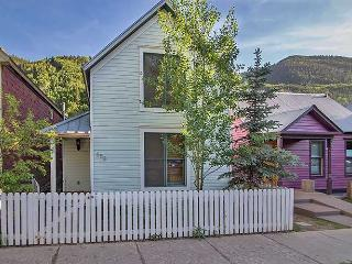 Perfectly Priced Town Of Telluride 3 Bedroom Home - WP558