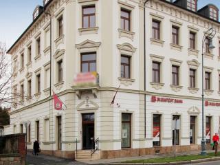 Kossuth street apartment, Keszthely