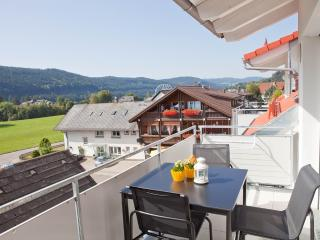 braviscasa: Holiday Apartment Titisee Lake - 64m²