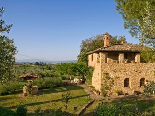 la cantalena, Monte San Savino