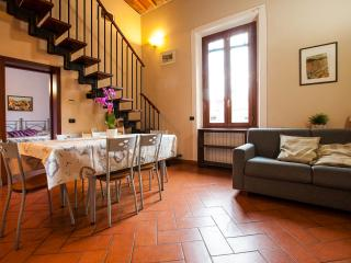 3 bedroom/ 2 bathroom apt in San Frediano/Firenze, Florence