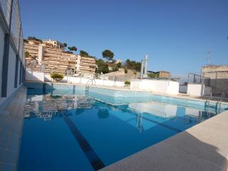 Apartment with Pool Terrace Tossa de Mar