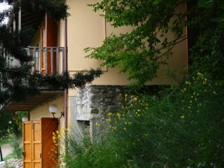 Casa vacanze Monte Pincio, Talamello