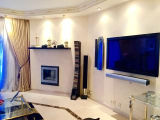 Luxury apartment in Puerto Banus