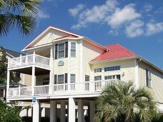 Relaxation Guaranteed In This Family Friendly Home, Garden City Beach