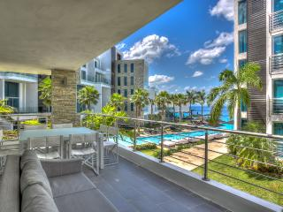 Luxury Ocean Front Apartment, Sosua