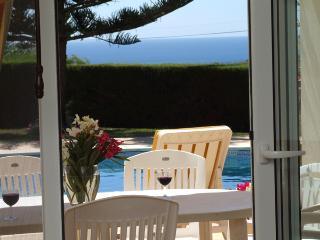 Villa Ocean View, Burgau