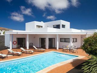 Villas Playa Blanca Dos