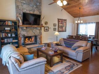 Hiking Inn - Newly Built Home Near Downtown Black Mountain
