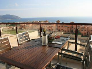 Penthouse apartment Mojon Hill, Isla Plana