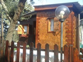 Boungalow per vacanze, Albenga