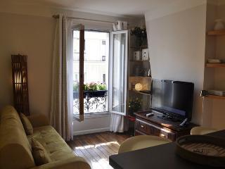 Le Vrai Montmartre 18 Paris