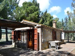 Case OT 'Casa Campigallino', Casale Marittimo