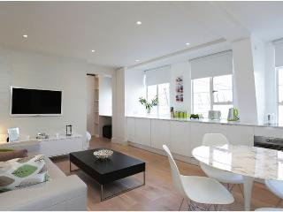 Kensington 1 Bedroom Penthouse (4528)