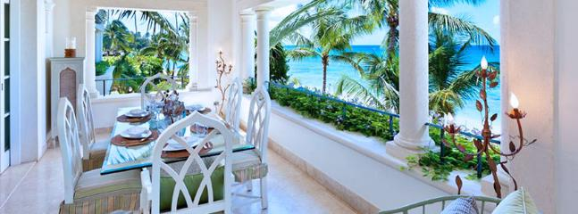 Schooner Bay 201 - Flamboyant 2 Bedroom SPECIAL OFFER, Speightstown