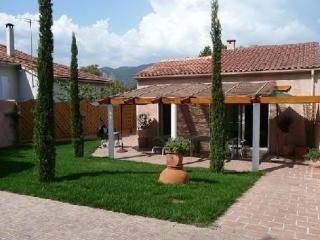 A villa of 60m2 Toulon Cap Brun
