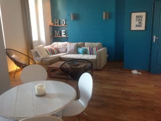 A little corner of Paradise: Apartment Full Marsei, Marseille